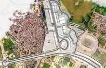 """Các dự án mở bán tại trục đại lộ Thăng Long """"hứa hẹn"""" tăng giá vì đường đua F1"""