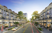 Biệt thự thương mại ở TP.HCM hấp dẫn nhà đầu tư