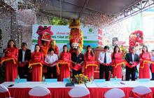TTC Sugar khai trương trung tâm 3S - An Giang