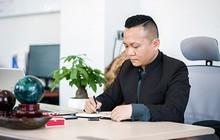 """KTS Lưu Phúc Lộc: """"Hãy luôn sáng tạo – Đừng để đam mê vụt tắt"""""""