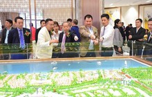 Bất động sản Bắc Miền Trung sẽ bứt phá 6 tháng cuối năm 20119