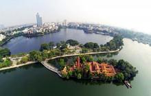 Cơ hội đầu tư cho thuê căn hộ hạng sang trên bán đảo Quảng An