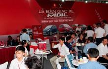 Lộ diện nhà bảo hiểm cho xe ô tô thương hiệu Việt VinFast