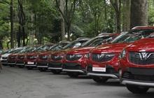 VinFast chính thức viết tên mình vào lịch sử ngành công nghiệp ô tô thế giới