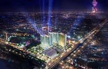 Dự án căn hộ cao cấp tại Bình Dương chi trăm tỷ phát triển tiện ích hạng sang