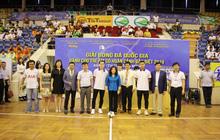 HDBank trao tặng 1.1 tỷ đồng cho Quỹ Bảo trợ trẻ em Việt Nam