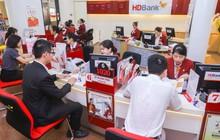 Vi vu Châu Âu miễn phí cùng HDBank mBanking