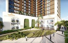 Apec Golden Palace sở hữu bể bơi khoáng nóng đầu tiên tại Lạng Sơn