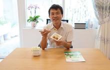 Người Nhật quảng bá món Natto phòng đột quỵ tới bạn bè Việt Nam