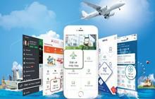 Dịch vụ đặt vé máy bay trên ứng dụng ngân hàng mang lại nhiều ưu đãi cho khách hàng