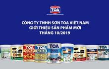 """Sơn TOA Việt Nam tổ chức sự kiện """"Cùng đồng hành, đổi mới, thành công"""""""