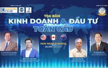 Mở rộng thị trường kinh doanh ra nước ngoài – Hướng đi mới của nhà đầu tư Việt