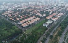 """""""Vùng đất hứa"""" tại Khu Nam Sài Gòn"""