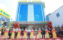 Nam A Bank khai trương 2 điểm giao dịch mới tại tỉnh Đồng Nai