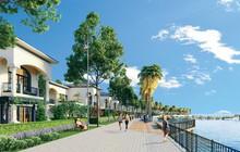 Về Hà Tiên ngắm phố Venice, săn biệt thự mặt tiền biển giá tầm trung