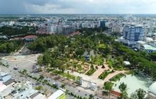Cà Mau nâng tầm với mô hình đô thị hiện đại