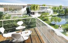 Căn hộ khách sạn Malibu Hội An - hướng đầu tư mới Nam TP Đà Nẵng