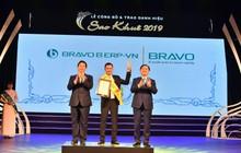 Để có 20 năm phát triển bền vững, công ty BRAVO đã làm gì?