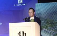 Tập đoàn Vicoland giới thiệu chuỗi thương hiệu Risemount tại Hà Nội