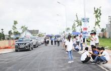 Bất động sản Tân Phước Khánh, Tân Uyên thu hút  đầu tư