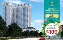 Mở bán & cất nóc TSG Lotus Sài Đồng: Tậu nhà sang – trúng quà lên tới 100 triệu