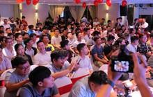 Techoffline Galaxy Note 10 của Di Động Việt hút hơn 250 khách cùng 40 nhà báo, nhiều reviewer công nghệ