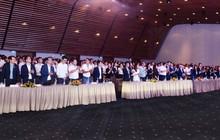 Hơn 1.500 nhân viên kinh doanh bùng nổ tại Lễ ra quân và đào tạo dự án Nhơn Hội New City
