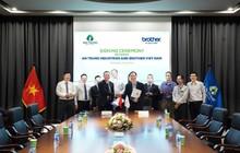 Thành viên An Phát Holdings lọt vào chuỗi cung ứng cấp 1 cho Brother