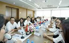 Trường ĐH Hoa Sen thêm 2 chương trình đạt chuẩn kiểm định quốc tế