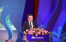 Chương trình Vatel ĐH Hoa Sen hội tụ đội ngũ chuyên gia, CEO hùng hậu