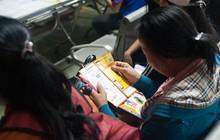 Báo Mua và Bán: Nơi gửi gắm giá trị ổn định cho tân sinh viên