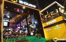 Vì sao B-Dubs được mệnh danh là nơi mang đến trải nghiệm Legendary Experience?