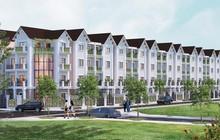 Newstarland - Đơn vị phân phối độc quyền dự án Shop villas Apromaco
