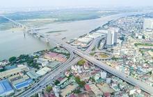Vượng khí bồi tụ, bất động sản phía Đông Hà Nội tỏa sáng