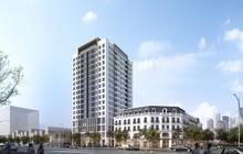 PHC Complex: Dự án chung cư cao cấp được mong đợi tại khu vực Long Biên