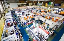 Hơn 200 gian hàng tham gia triển lãm điện tử NEPCON