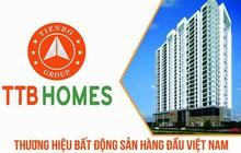 Hai dự án tạo dấu ấn cho thương hiệu TTB Homes của TTB Group
