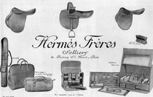 Hermès Heritage - In Motion: Một góc nhìn nguyên bản và khác biệt