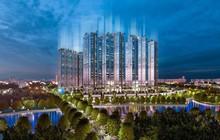 Sunshine City Sài Gòn giới thiệu không gian sống với kính Low - e cao cấp