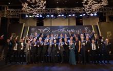 Tập đoàn Tân Hoàng Minh được vinh danh tại Lễ trao giải Giải thưởng kinh doanh xuất sắc châu Á 2019