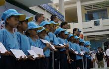 Doanh nhân Đỗ Trùng Dương làm từ thiện: Cho đi rồi sẽ nhận lại