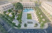 Sing Garden: Một Singapore thu nhỏ giữa xứ kinh kỳ Bắc Ninh