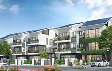 Chọn biệt thự Sol Lake Villa cho cuộc sống đậm chất xanh