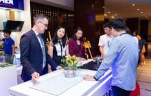 """Kocher """"bắt tay"""" với các tập đoàn công nghệ hàng đầu thế giới sản xuất mẫu bếp từ mới"""