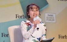Nữ doanh nhân Việt - Dịu dàng, táo bạo, thông minh và có tầm