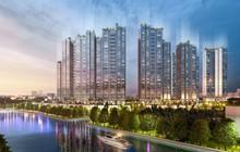 Sunshine City Sài Gòn - Không gian sống thịnh vượng bậc nhất Nam Sài Gòn