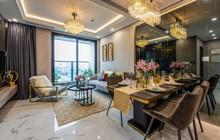 Chiêm ngưỡng căn hộ mẫu như khách sạn 5 sao của Sunshine City Sài Gòn