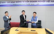 Tôn Đông Á tham dự chương trình tư vấn cải tiến của Samsung