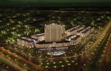 Cơ hội kinh doanh sinh lời từ chung cư cao cấp Eurowindow Garden City