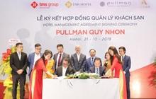 Khách sạn 5 sao cao hàng đầu Quy Nhơn mang thương hiệu Pullman